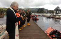Blessing of the Boats